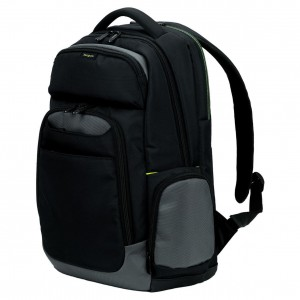 TARGUS - CITYGEAR 15.6 LAPTOP BACKPACK BLACK