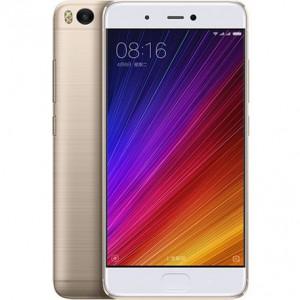 Xiaomi Mi 5s 3GB/64GB Dual SIM Gold