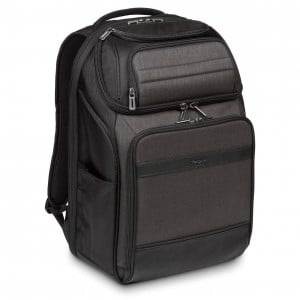 TARGUS - CITYSMART PROFESSIONAL 15.6 LAPTOP BACKPACK BLACK/GREY