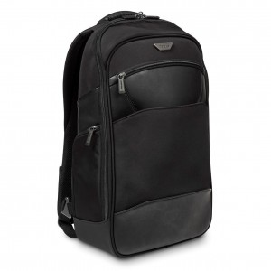 TARGUS - MOBILE VIP 12.5-15.6 17L LAPTOP BACKPACK BLACK