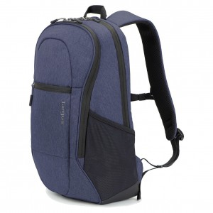 TARGUS - COMMUTER 15.6 LAPTOP BACKPACK BLUE