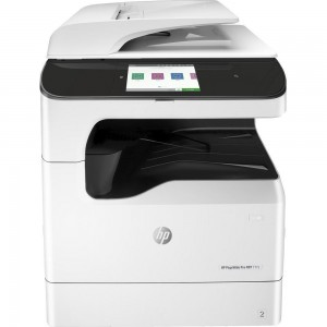 HP PageWide Pro MFP 777zMulti Function Printer