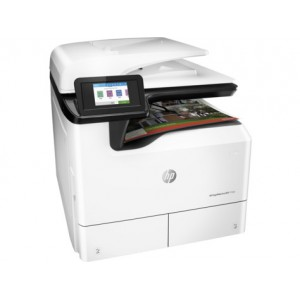 HP PageWide Pro MFP 772dn Printer
