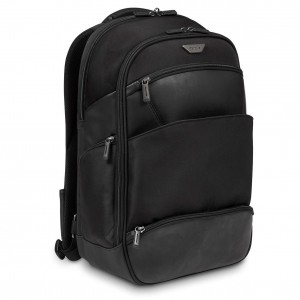 TARGUS - MOBILE VIP 12.5-15.6 20L LAPTOP BACKPACK BLACK