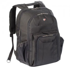 TARGUS - CORPORATE TRAVELLER LAPTOP BACKPACK 15 - 15.6 BLACK