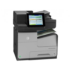 HP Officejet Ent Color MFP X585f COLOUR MULTIFUNCTION PRINTER