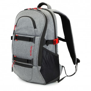 TARGUS - URBAN EXPLORER 15.6 LAPTOP BACKPACK GREY