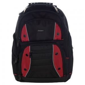 TARGUS - DRIFTER BACKPACK 16 BLACK & RED