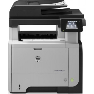 HP LaserJet Pro MFP M521dw A4 Mono Multifunctional Printer