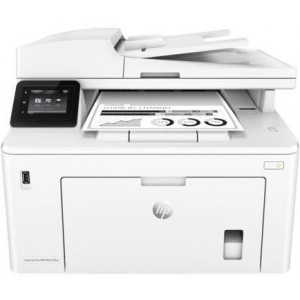 HP LaserJet Pro M227fdw A4 Mono Laser Multifunctional Printer