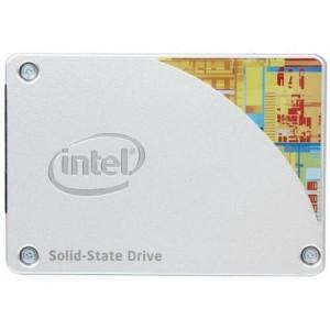 "ntel Pro 2500 2.5"" 120GB SATA 6Gb/s MLC Enterprise Solid State Drive"