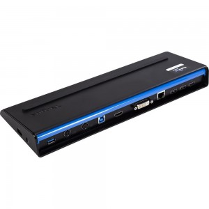 TARGUS - USB 3.0 SUPERSPEED DUAL VIDEO DOCKING STATION WITH POWER