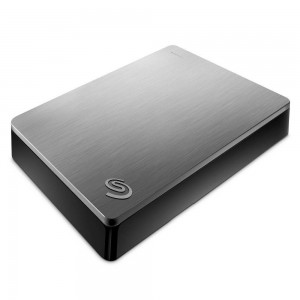 Seagate 4TB 2.5 Backup Plus Portable Hard Drive