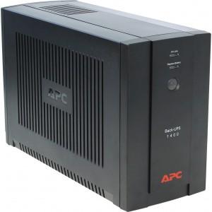 APC Back-UPS 1400VA 230V AVR IEC Sockets
