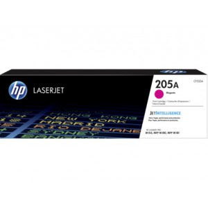 HP 205A Original Magenta LaserJet Toner Cartridge