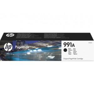 HP 991A Black Original PageWide Cartridge
