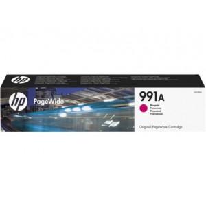 HP 991A Magenta Original PageWide Cartridge - PageWide Pro 750/772/777
