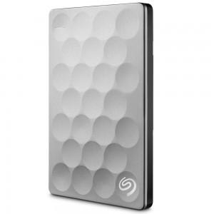Seagate 2TB 2.5 Backup Plus slim portable HARD DRIVE