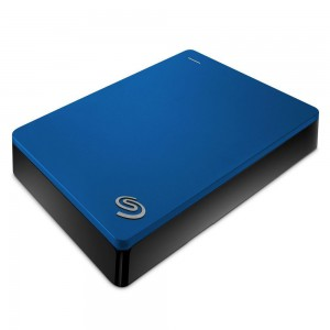 Seagate 4TB 2.5 Backup Plus Portable External Drive