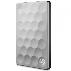 Seagate 1TB 2.5 Backup Plus slim portable External Drive