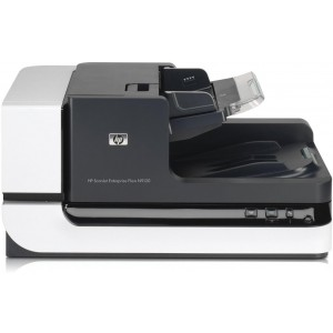 HP Scanjet Ent Flow N9120 Fltbed Scanner