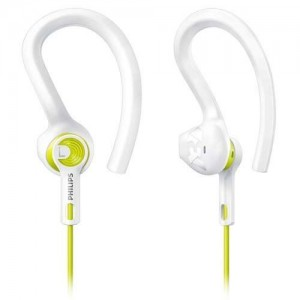 PHILIPS SHQ1400 ACTIONFIT - LIME