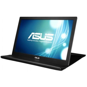 Asus 15.6 Portable USB Portable USB Powered monitor