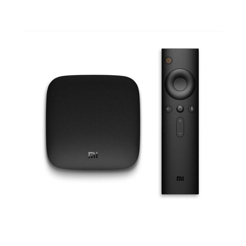 Xiaomi Mi 4K Android Media Streaming TV Box