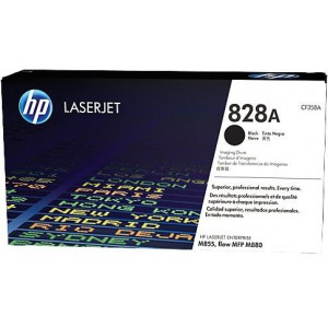 HP 828A Color LaserJet M855/880 BLACK IMAGING DRUM.