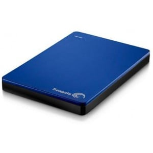 Seagate 1TB 2.5 Backup Plus Portable External Hard Drive