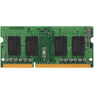 Kingston ValueRAM 8GB 1600MHz DDR3 Notebook Memory Module