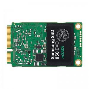 Samsung mSATA 850 EVO 500GB SSD Solid State Drive