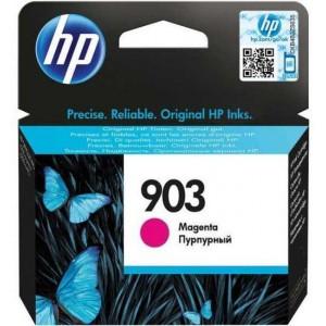 HP 903 Magenta Original Ink Cartridge - HP OfficeJet 6950/6960/6970 series
