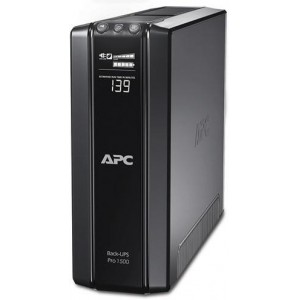 Power Saving Back-UPS RS 1500 230V