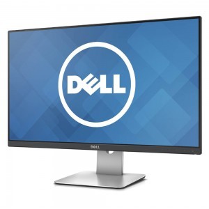 Dell S2715H 68.6cm LED Monitor Full HDd (1920 x 1080) 3Year Limited Hardware Warranty