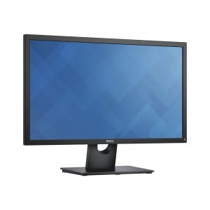 Dell 24 Monitor E2417H - 24in FHD (1920 X 1080) DP VGA