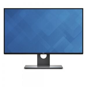 Dell UltraSharp 27 InfinityEdge Monitor | U2717D (2560 X 1440) - DP mDP HDMI