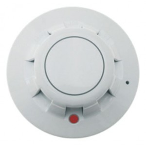 Smoke Detector - Optical S65 - DP652