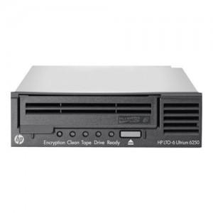 HP LTO-6 Ultrium 6250 Int Tape Drive
