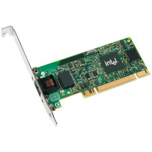 Intel PWLA8391GTBLK PRO/1000 GT Desktop Network Adapter