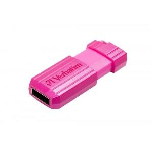 VERBATIM - 16GB HOT PINK