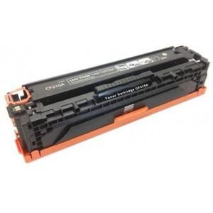 HP 131A BLACK LASERJET TONER CARTRIDGE FOR HP LASERJET PRO 200 COLOR M251/COLOR MFP M276 SERIES.