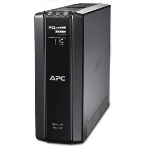 APC Power Saving Back-UPS Pro 1200 UPS