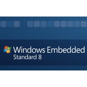 Windows 8 Embedded Standard Runtime( ESD)