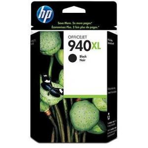 HP 940XL BLACK OFFICEJET INK CARTRIDGE - OfficeJet Pro 8000 Series