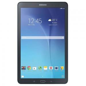 """SAMSUNG GALAXY TAB E (SM-T561) 9.6"""" 3G TABLET (BLACK)"""