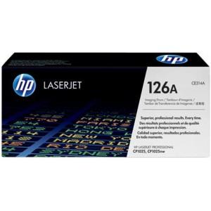 HP 126A Colour Laser Image Drum Unit