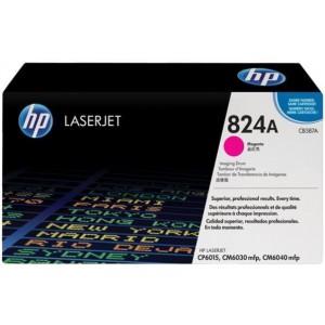 HP 824A COLOR LASERJET CM6040/CP6015 MFP MAGENTA IMAGE DRUM.