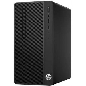 HP 290 G1 Micro Tower Desktop PC