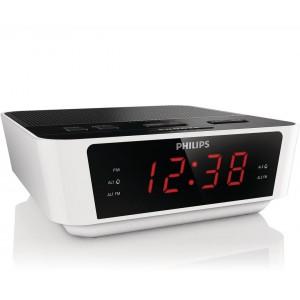 Philips AJ3115 Digital Tuning Clock Radio